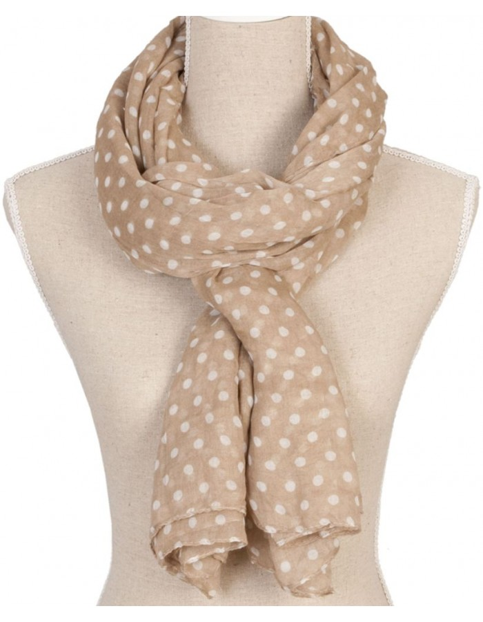 scarf SJ0265 Clayre Eef in the size 110x180 cm