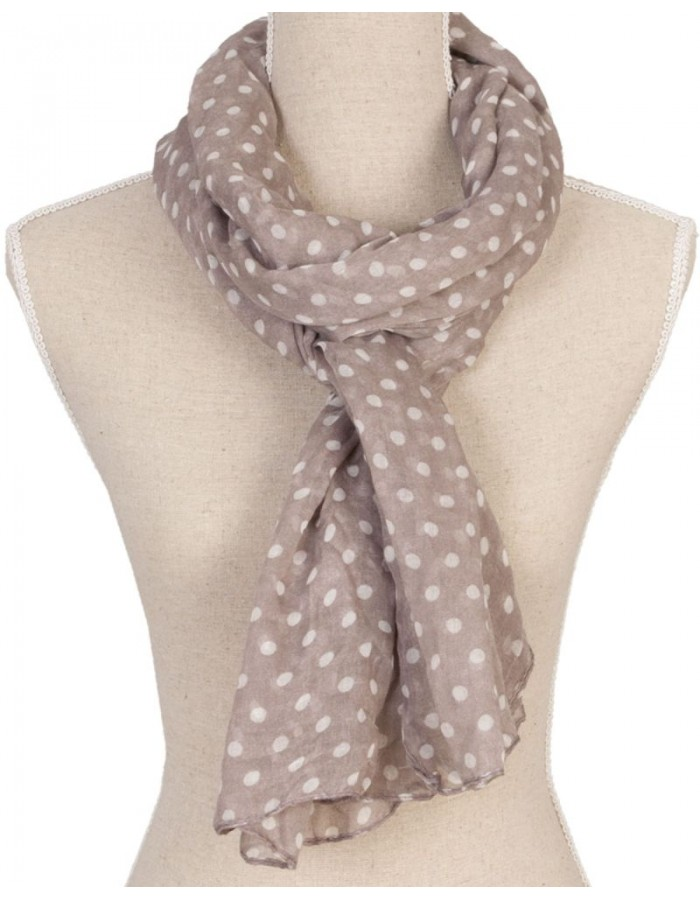 scarf SJ0266 Clayre Eef in the size 110x180 cm