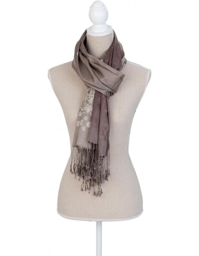 scarf SJ0576N Clayre Eef in the size 180x70 cm