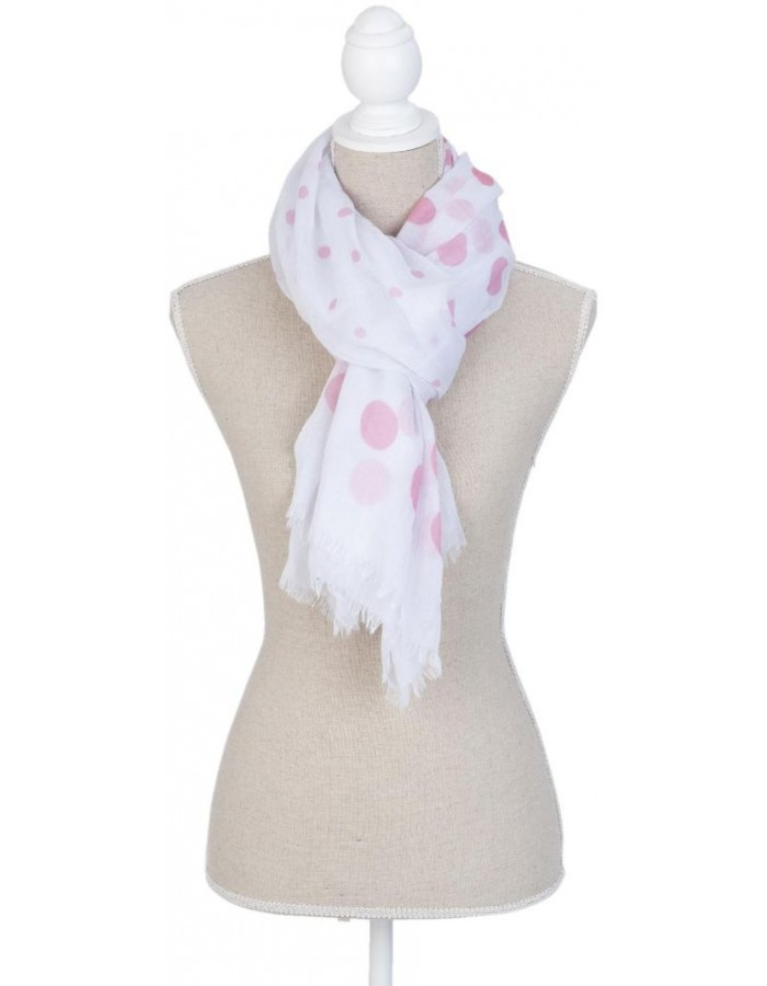 180x85 cm synthetic scarf SJ0660P Clayre Eef