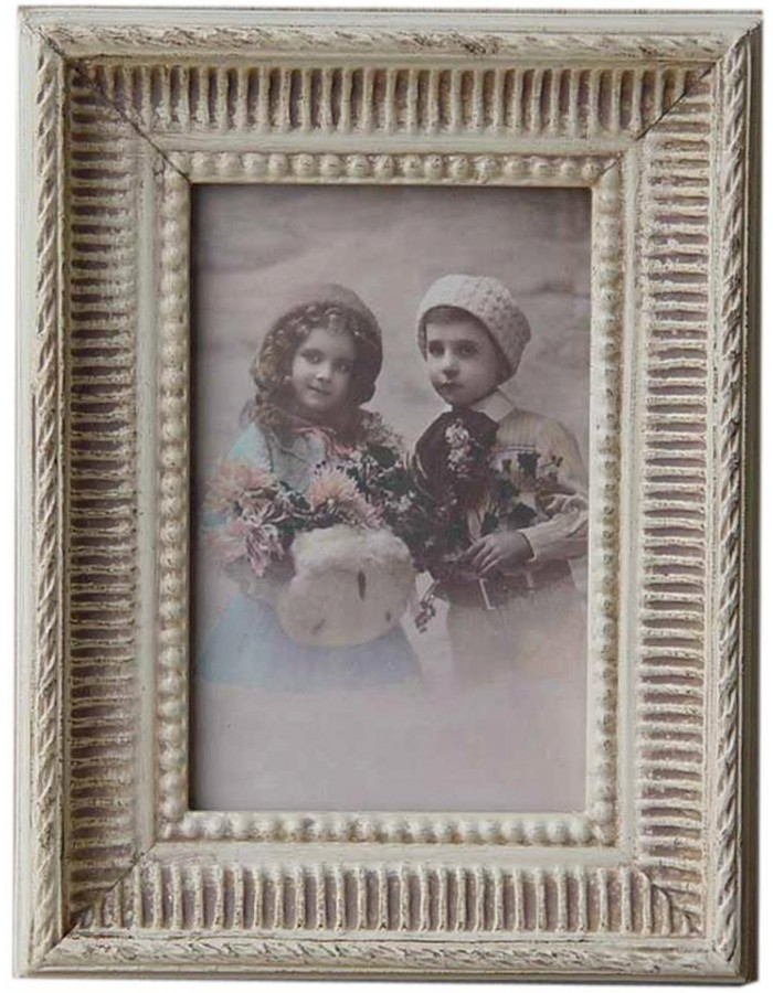 2458N Baroque photo frame 10x15 cm