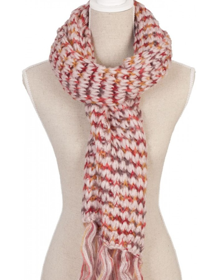scarf SJ0277 Clayre Eef in the size 25x180 cm