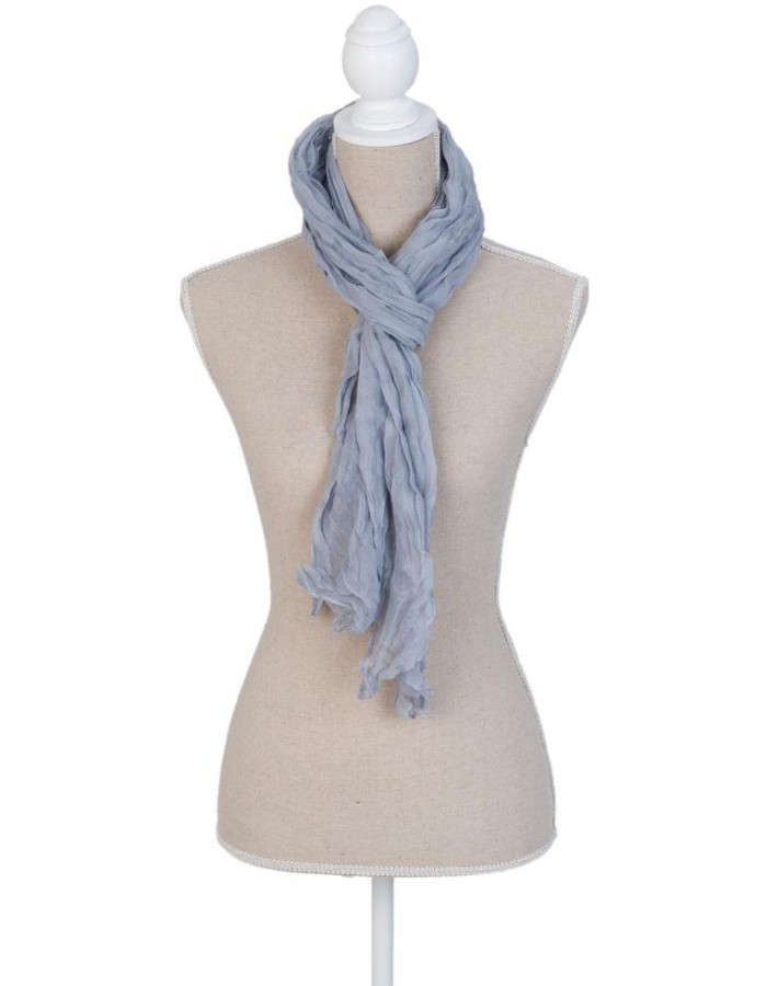 scarf SJ0586 Clayre Eef in the size 50x160 cm