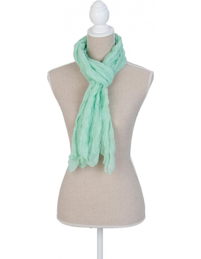 scarf SJ0589 Clayre Eef in the size 50x160 cm