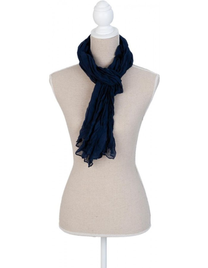 scarf SJ0591 Clayre Eef in the size 50x160 cm