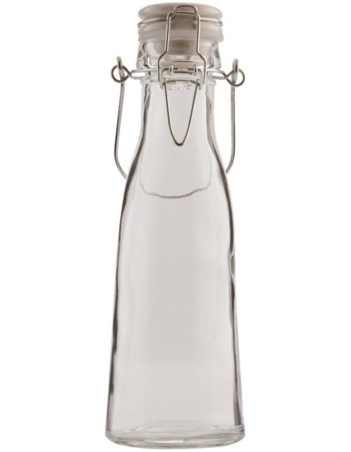 Deko Flasche Gut Verarbeitet Im Format 7x22 Cm 6gl0069s Clayre Eef