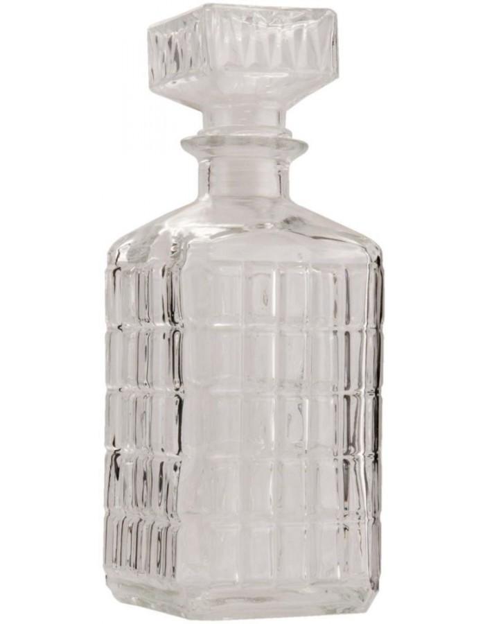 Deko Flasche Gut Verarbeitet Im Format 9x9x23 Cm 6gl1169m Clayre Eef