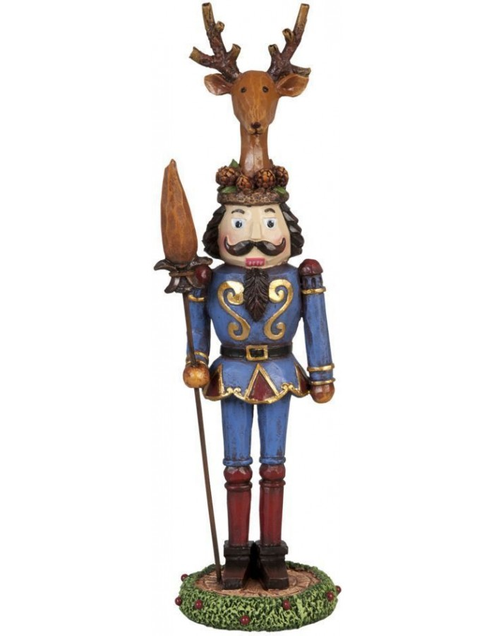 6PR0428 Clayre Eef - decoration SOLDIER