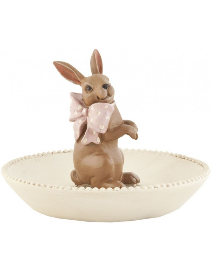 6PR0465 Clayre Eef - easter decoration