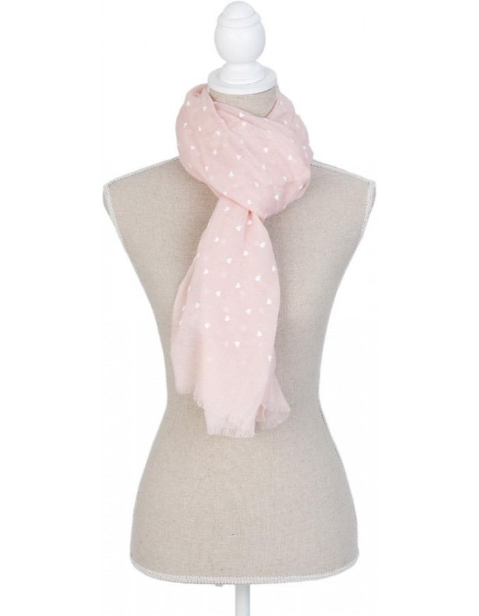 70x180 cm synthetic scarf SJ0547P Clayre Eef
