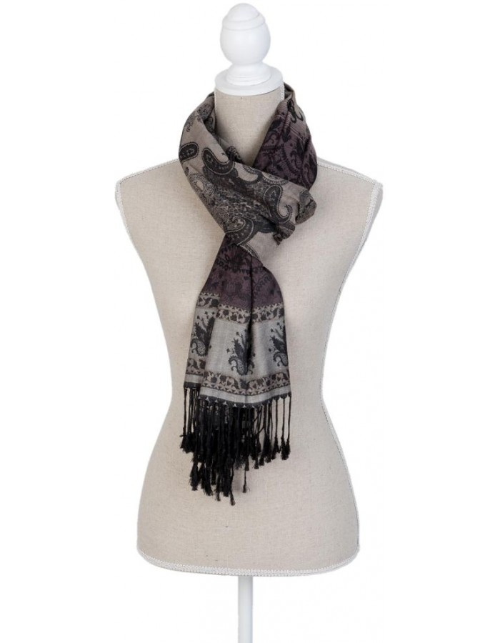 scarf SJ0574N Clayre Eef in the size 70x180 cm