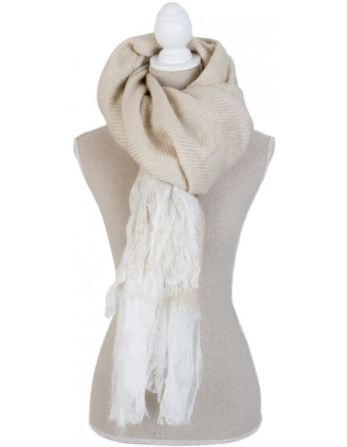 scarf SJ0625 Clayre Eef in the size 80x180 cm