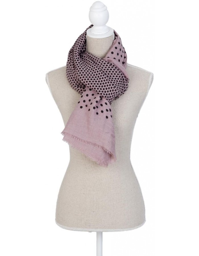 90x180 cm synthetic scarf SJ0565P Clayre Eef