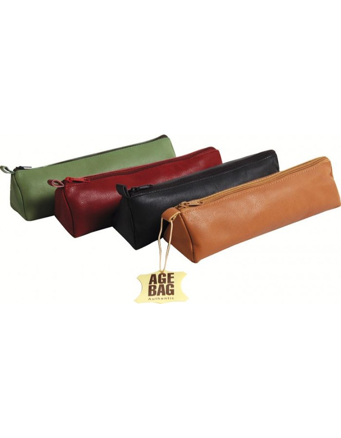zipper pencil case 21x5x5 cm