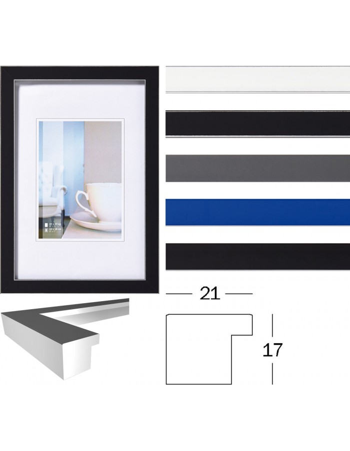 Ambience picture frame