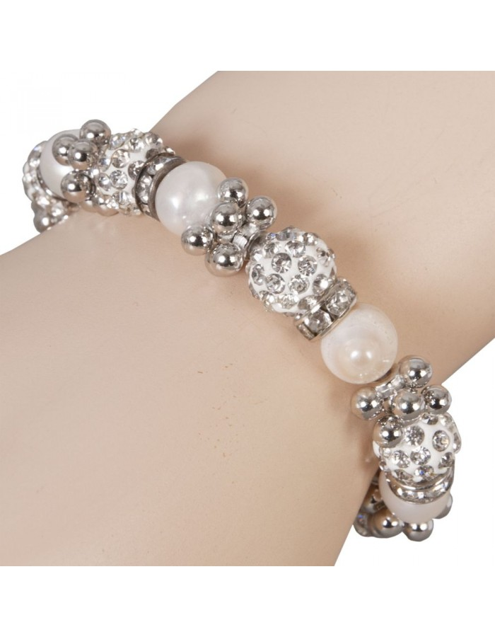 bracelet B0101046 Clayre Eef Art Jewelry