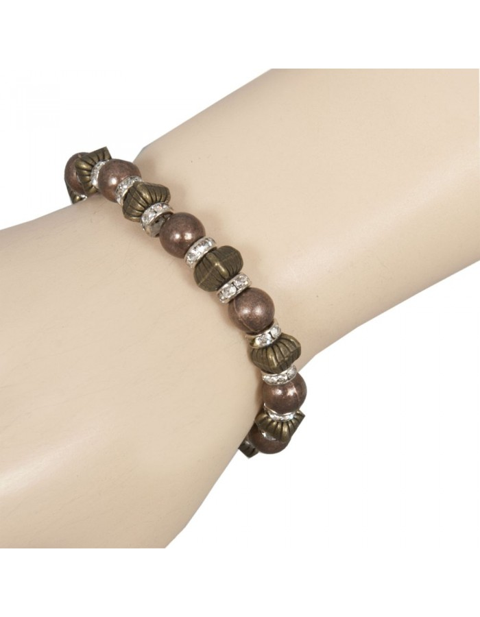 bracelet B0101072 Clayre Eef Art Jewelry