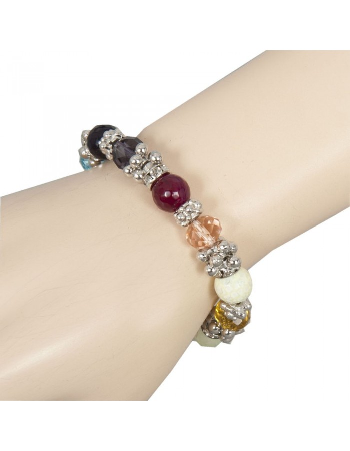 bracelet B0101077 Clayre Eef Art Jewelry