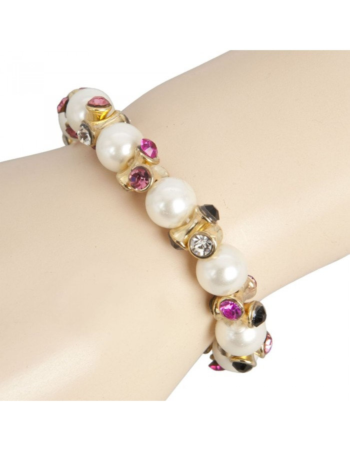 bracelet B0101280 Clayre Eef Art Jewelry