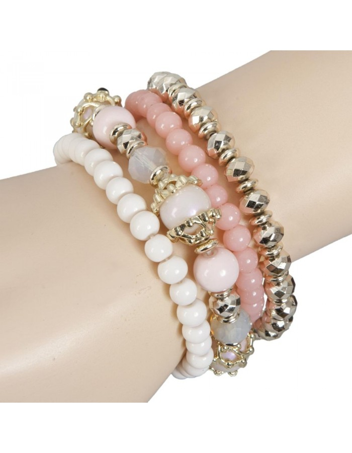 bracelet B0101424 Clayre Eef Art Jewelry