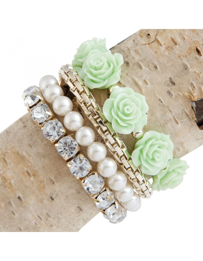 bracelet B0101648 Clayre Eef Art Jewelry