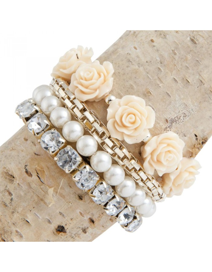 bracelet B0101649 Clayre Eef Art Jewelry