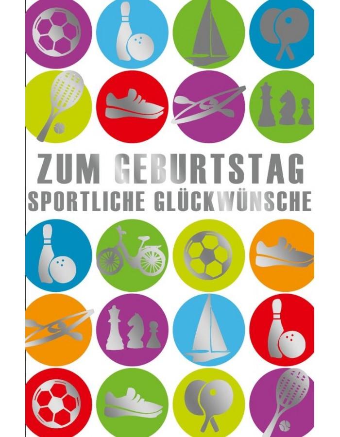 Artebene Karte Präge//Glückwunsch//Weinregal