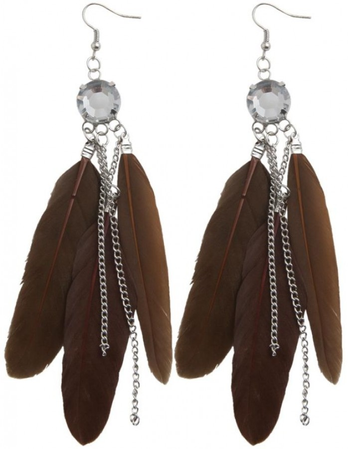 costume jewellery earrings - B0200288 Clayre Eef
