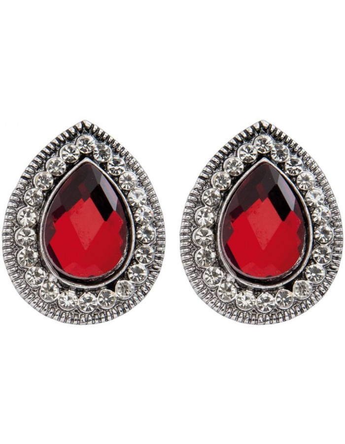 costume jewellery earrings - B0200298 Clayre Eef