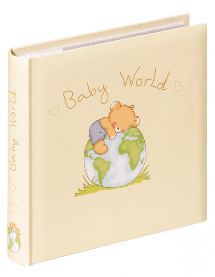 Babyalbum Baby World