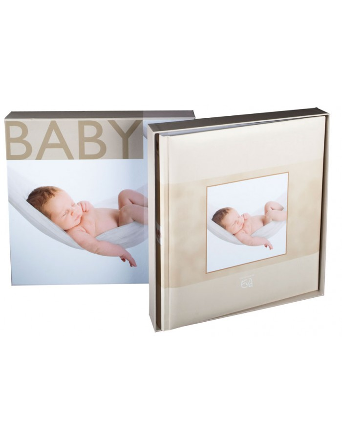 baby album Sweet Dreams - beige