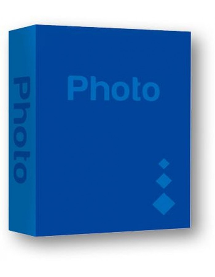 Einsteckalbum Holiday 200 Fotos 11x16 cm
