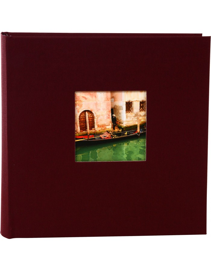 Bella Vista memo slip-in album 200 photos 10x15 cm