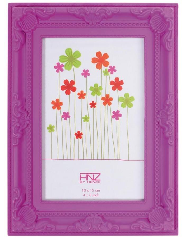 Henzo barocker Rahmen lila Colour Barock 20x30 cm | fotoalben ...