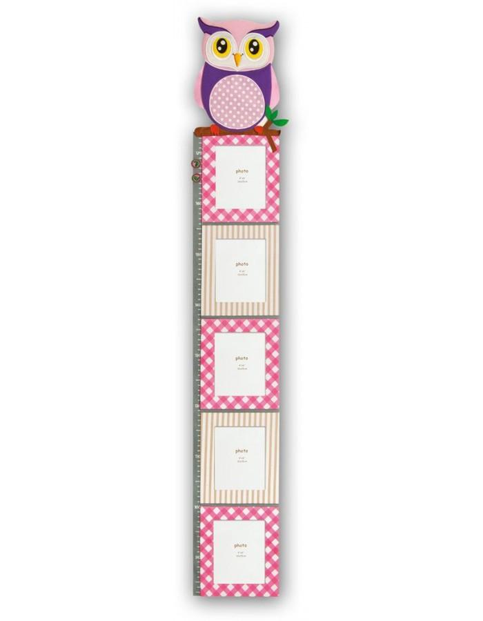 EULE Pink Messlatte von ZEP für Kinder