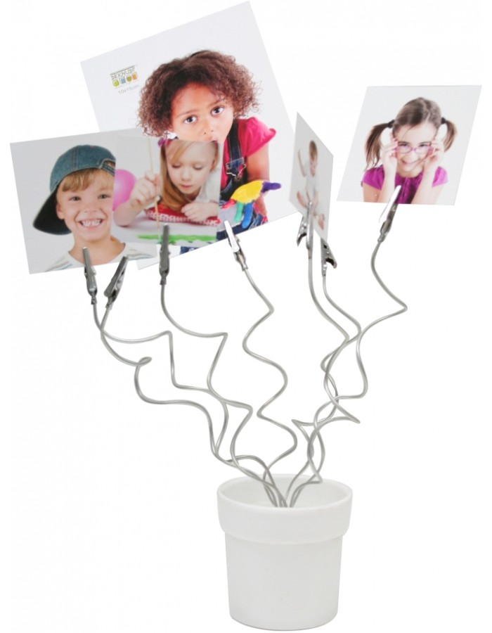 flowerpot for your photos