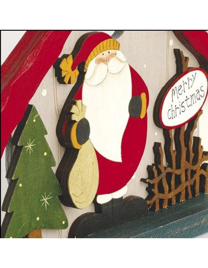 ht61 zep h bscher weihnachtsrahmen f r ein bild 10x10 cm. Black Bedroom Furniture Sets. Home Design Ideas