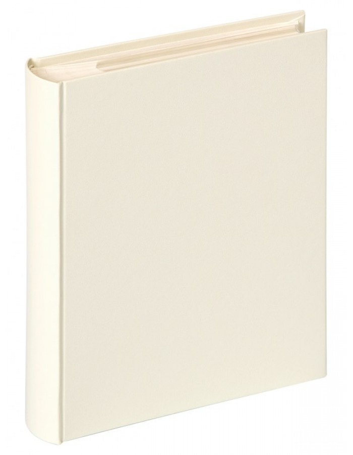 CHARM slip-in photo album for up to 200 photos 11,5 x 15,5 cm white
