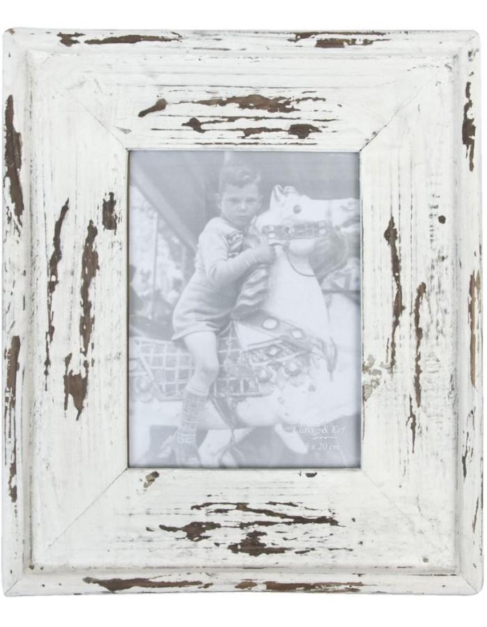 Clayre Eef photo frame 2143 15x21 cm | fotoalben-discount.de