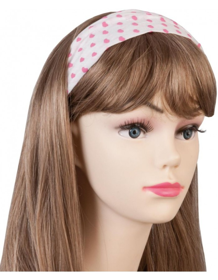 Clayre Eef hair ribbon HB0056