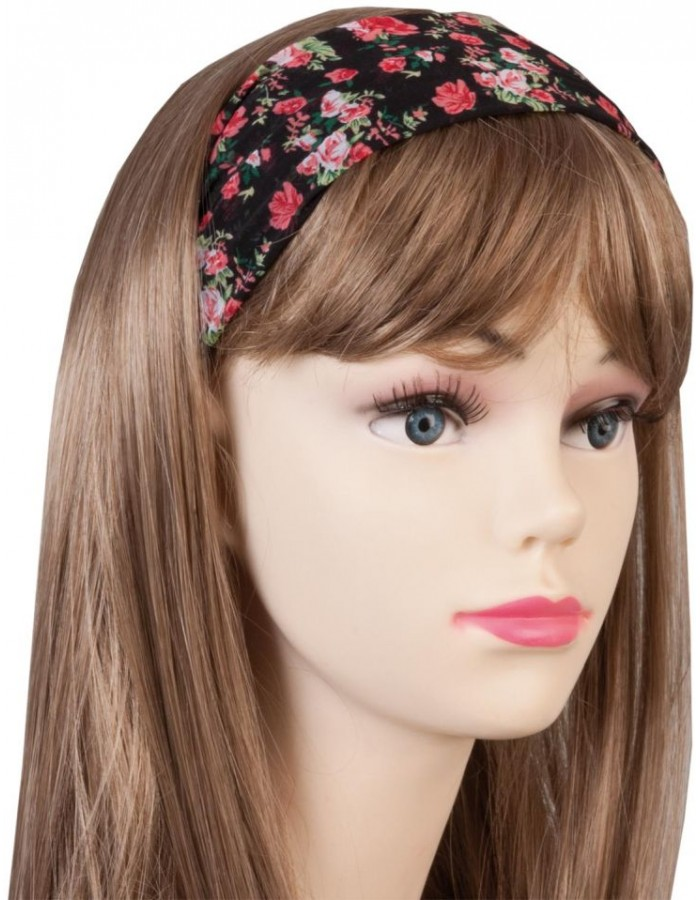Clayre Eef hair ribbon HB0082