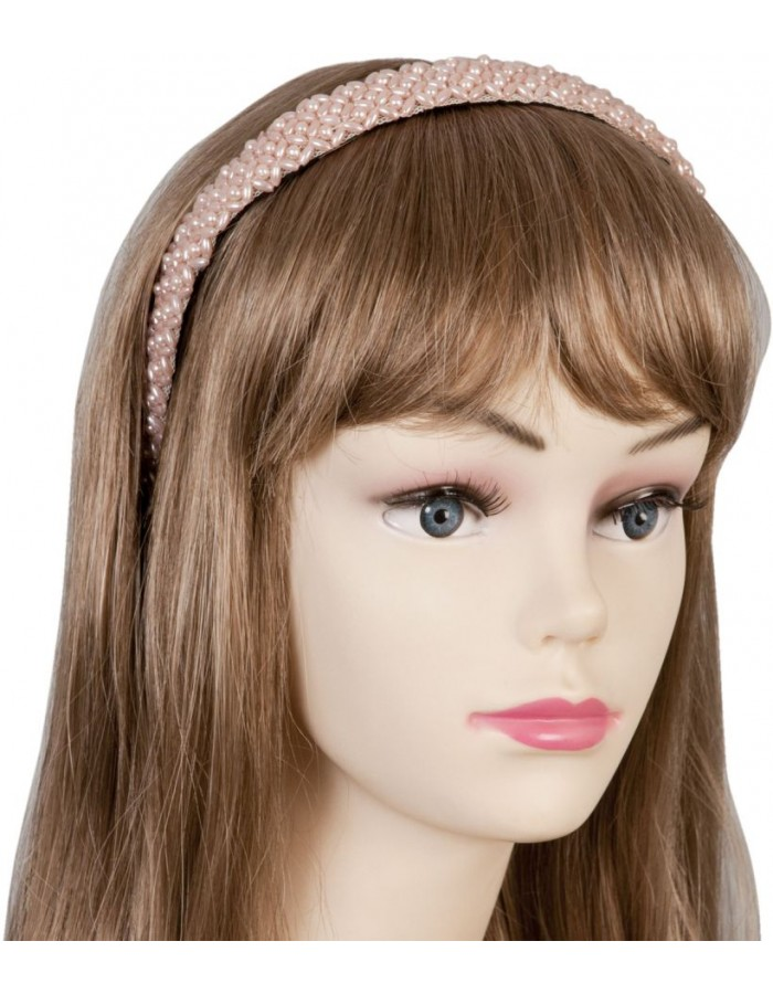 Clayre Eef hair ribbon HB0142