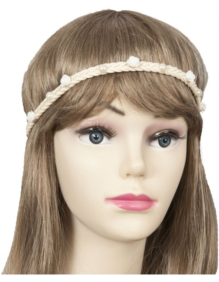 Clayre Eef hair ribbon HB0205