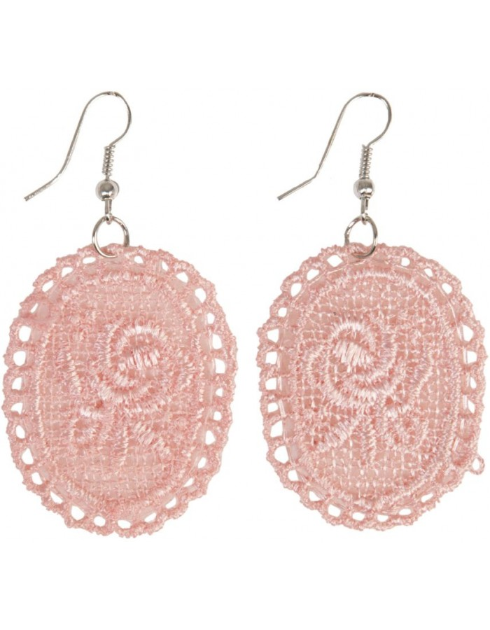 B0200169 Clayre Eef - costume jewellery earrings