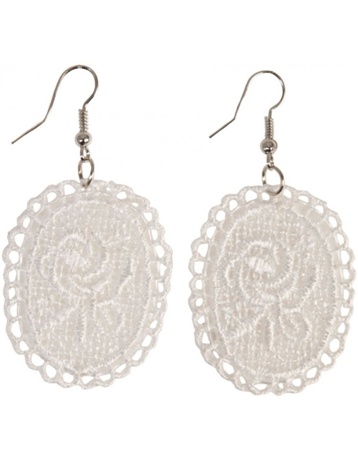 B0200170 Clayre Eef - costume jewellery earrings