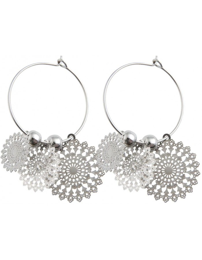 B0200262 Clayre Eef - costume jewellery earrings
