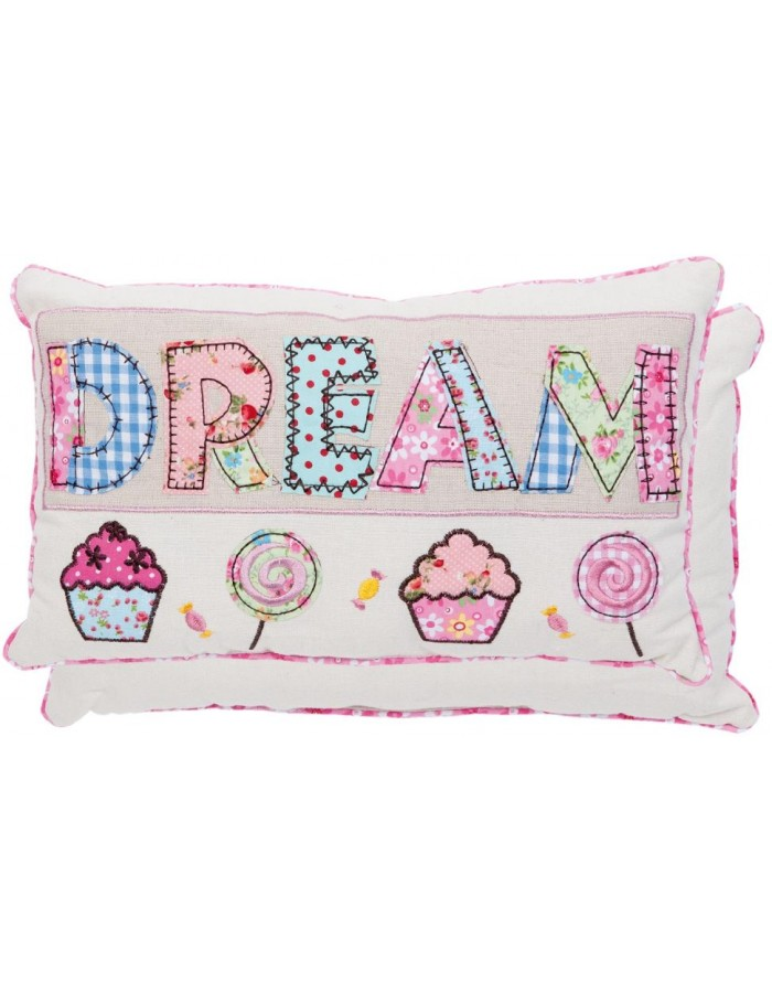 pillow - KG001.016 Clayre Eef - Dream