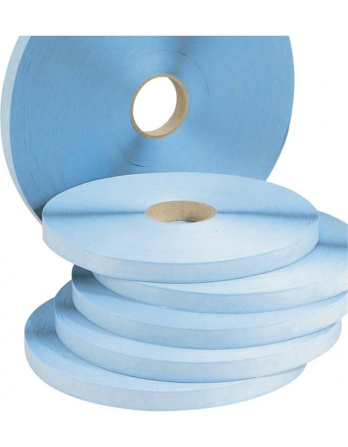 Adhesive tape, strong adhesion, 250m, gummed with 12mm