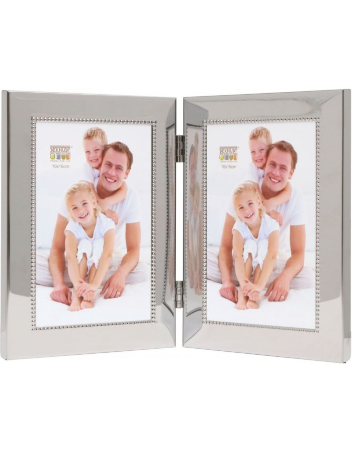 Photo frame S67AF1 pearl pattern 10x15 cm, 13x18 cm and 15x20 cm