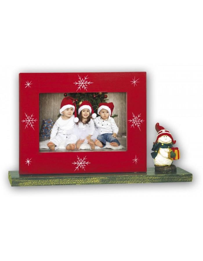 Weihnachts-Bilderrahmen ELFO B für 10x15 cm